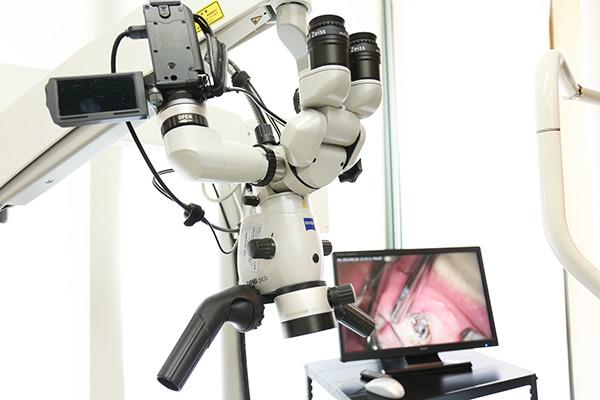 患者さま中心の歯科医療をご提供します
